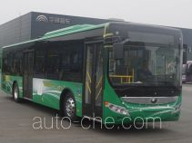 Yutong ZK6125CHEVPG25 hybrid city bus