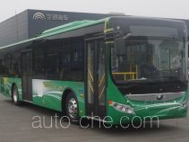 Yutong ZK6125CHEVPG26 hybrid city bus