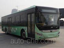 Yutong ZK6125CHEVPG52 hybrid city bus