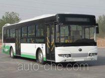 宇通牌ZK6125HGA型城市客车