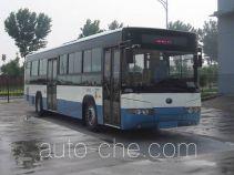 宇通牌ZK6125HLG1型城市客车