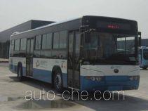 宇通牌ZK6125HNGA型城市客车