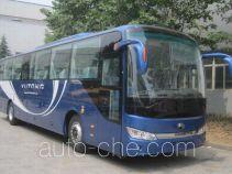 宇通牌ZK6125HQT1Z型客车
