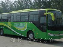 宇通牌ZK6125PHEVPG1型混合动力城市客车