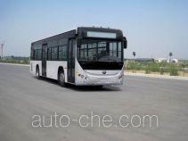 宇通牌ZK6126HG1型城市客车
