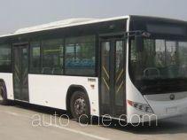 宇通牌ZK6126HGC9型城市客车
