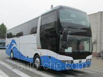 宇通牌ZK6126HQB9型客车