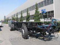 Yutong ZK6127CRD6 bus chassis