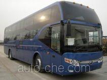 Yutong ZK6127HWQA9 sleeper bus