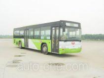 宇通牌ZK6128HGE型城市客车