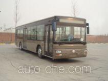 宇通牌ZK6128HGK型城市客车
