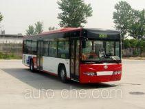 宇通牌ZK6129HGA9型城市客车