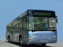 宇通牌ZK6139HGA型城市客车