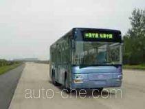 宇通牌ZK6139HGB型城市客车