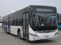 Yutong ZK6140CHEVNG3 hybrid city bus