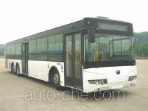 宇通牌ZK6140HG1型城市客车