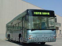 宇通牌ZK6140HGA型城市客车