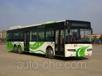 宇通牌ZK6140HGM9型城市客车