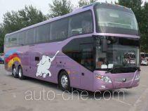 宇通牌ZK6146HNQY5Y型客车