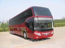 Yutong ZK6147HWAA sleeper bus