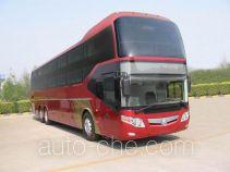 Yutong ZK6147HWQC9 sleeper bus
