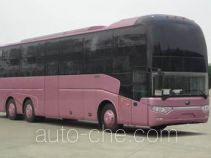 Yutong ZK6147HWQEA sleeper bus