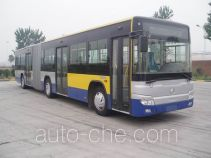 Yutong ZK6156HG articulated bus