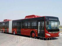 宇通牌ZK6180HG1型城市客车