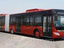 Yutong ZK6180HG1E articulated bus