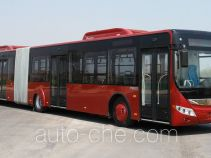 Yutong ZK6180HG2 articulated bus