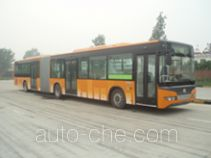 Yutong ZK6180HGB articulated bus