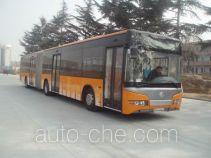 宇通牌ZK6180HGAA型城市客车