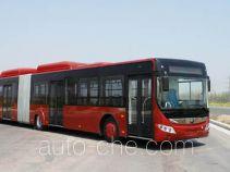 宇通牌ZK6180HNG1型城市客车