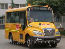 Yutong ZK6559DX1 primary/middle school bus