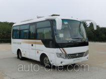 宇通牌ZK6609D1型客车