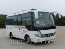 宇通牌ZK6609D2型客车