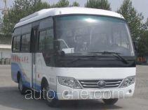 宇通牌ZK6609D51K型客车
