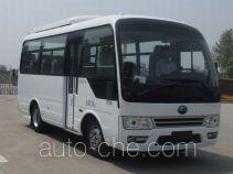 宇通牌ZK6609D5Y型客车