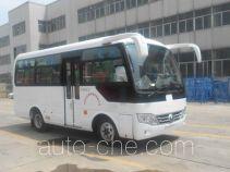 宇通牌ZK6609DG2型城市客车