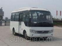 宇通牌ZK6609DG52型城市客车