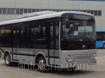 Yutong ZK6650BEVG2 electric city bus