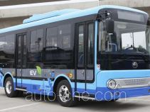 Yutong ZK6650BEVG7 electric city bus