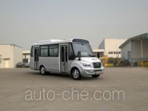 宇通牌ZK6662DGA9型城市客车