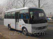 宇通牌ZK6669D2型客车