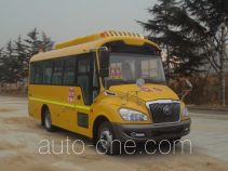 Yutong ZK6669DX7 preschool school bus