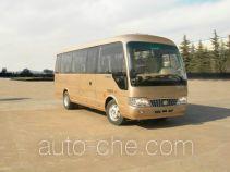 Yutong ZK6708DHA9 bus