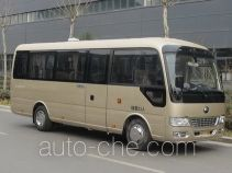 宇通牌ZK6710Q1型客车