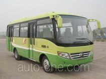 Yutong ZK6720DAA bus