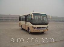 Yutong ZK6720DF bus