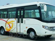 宇通牌ZK6720GF型城市客车